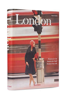 WH SMITH London: Portrait of a City