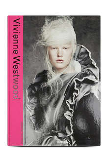 BOOKSHOP Fashion: Vivienne Westwood by Terry Jones