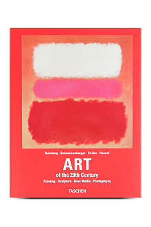 WH SMITH Art of the 20th Century by Karl Ruhrberg, Manfred Schneckenburger, Christiane Fricke and K Honnef