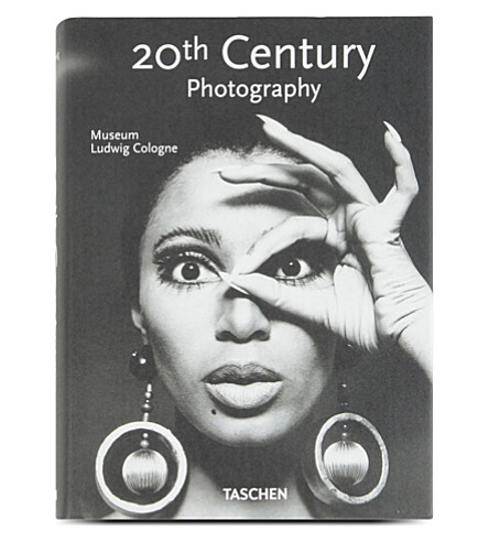 WH SMITH 20th Century Photography by the Museum Ludwig Cologne