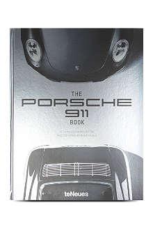 WH SMITH The Porsche 911 Book (50th Anniversary Edition) by René Staud and Jürgen Lewandowski