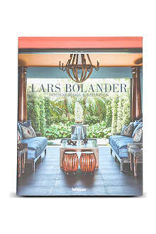 BOOKSHOP Lars Bolander: Interior Design & Inspiration