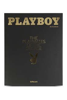 WH SMITH Playboy: The Playmates of the Decade