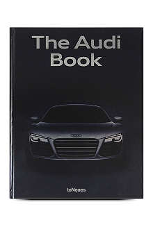 BOOKSHOP The Audi Book