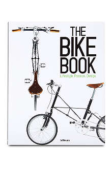 BOOKSHOP The Bike Book
