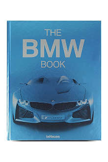 WH SMITH The BMW Book
