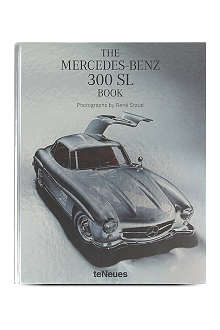 WH SMITH Mercedes-Benz 300 SL