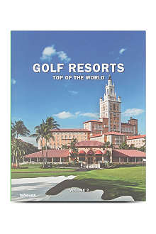 BOOKSHOP Golf Resorts: Top of the world Vol.2