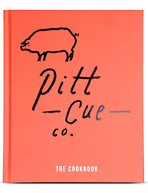 WH SMITH Pitt Cue Co. The Cookbook