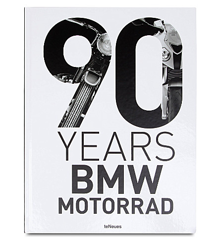 WH SMITH 90 Years: BMW Motorrad
