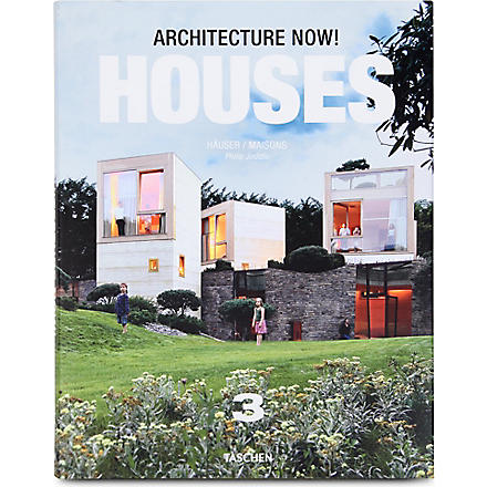 WH SMITH Architecture Now! Volume 3 by Philip Jodidio