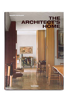 BOOKSHOP The Architect's Home by Peter Gossel