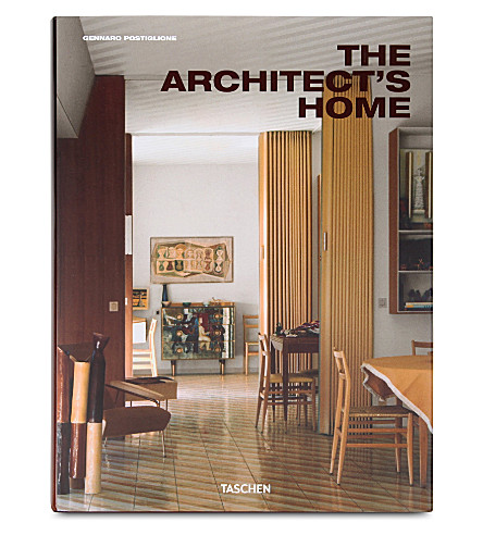 WH SMITH The Architect's Home by Peter Gossel