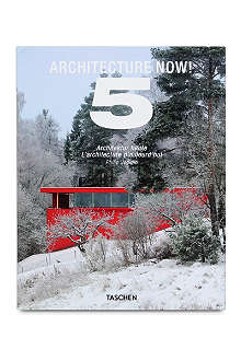 BOOKSHOP Architecture Now! Volume 5 by Philip Jodidio