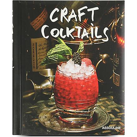 WH SMITH Craft Cocktails by Brian Van Flandern