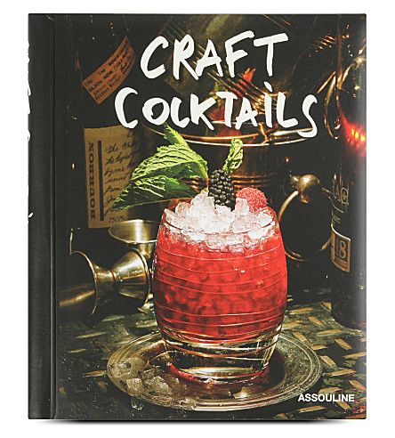 WH SMITH Craft Cocktails by Brian Van Flandern