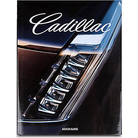 WH SMITH Cadillac: 110 Years