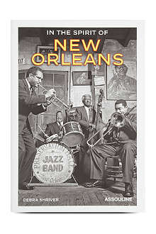 BOOKSHOP In the spirit of New Orleans by Debra Shriver