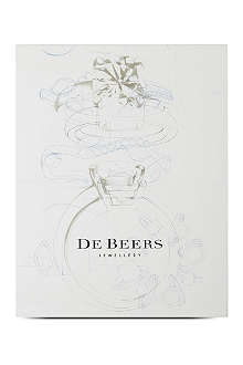 BOOKSHOP De Beers Jewellery