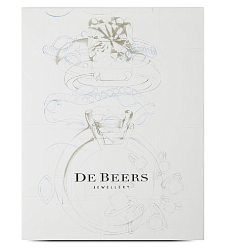 WH SMITH De Beers Jewellery