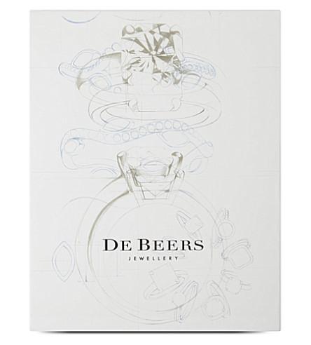 WH SMITH De Beers Jewellery
