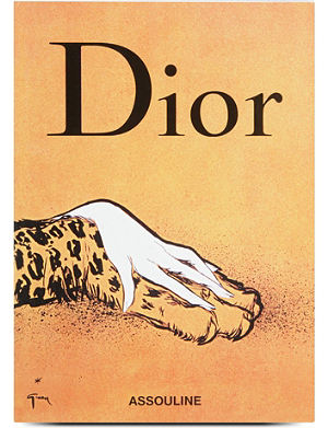 WH SMITH Dior by Caroline Bongrand and Jerome Hanover