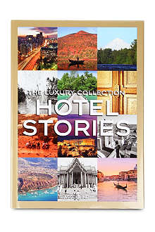 WH SMITH The Luxury Collection: Hotel Stories