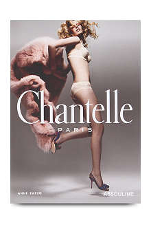 BOOKSHOP Chantelle by Anne Zazzo