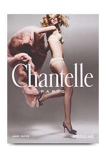 WH SMITH Chantelle by Anne Zazzo
