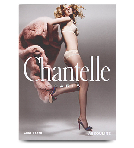 WH SMITH Chantelle by Anne Zazzo