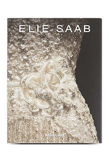 WH SMITH Elie Saab by Janet Samet