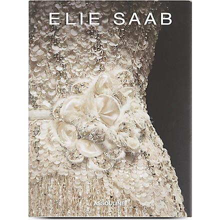 WH SMITH Elie Saab by Janet Samet