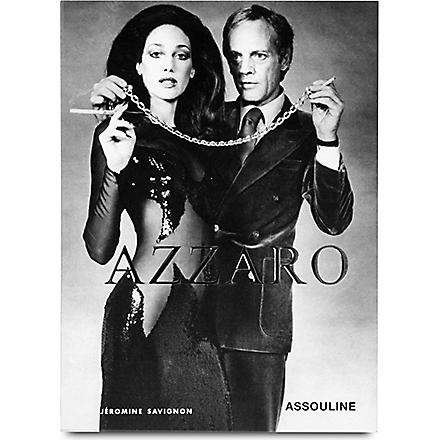 WH SMITH Azzaro by Jeromine Savignon