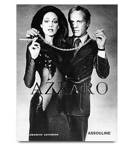 WH SMITH Azzaro by Jeromine Savignon