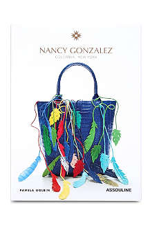 WH SMITH Nancy Gonzalez by Pamela Golbin
