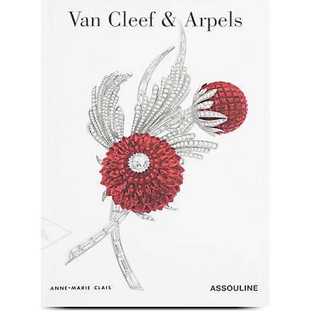 WH SMITH Van Cleef & Arpels by Clais Anne-Marie