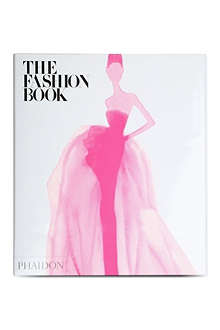 WH SMITH The Fashion Book