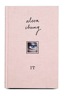 WH SMITH It by Alexa Chung