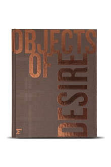 BOOKSHOP Objects of Desire curated by Patrice Farameh