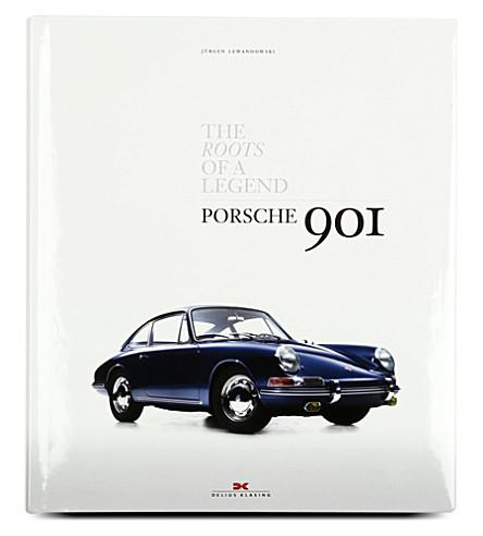 WH SMITH Porsche 901: The Roots of a Legend by Jurgen Lewandowski