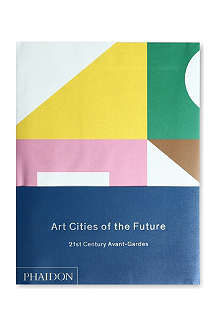 WH SMITH Art Cities of the Future: 21st Century Avant-Gardes