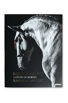 WH SMITH Equine Beauty: A Study of Horses by Raphael Macek