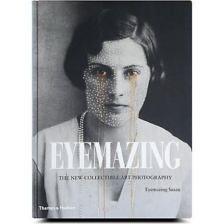 WH SMITH Eyemazing: The New Collectible Art Photography by Eyemazing Susan