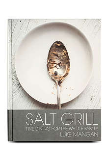 WH SMITH Salt Grill by Luke Mangan