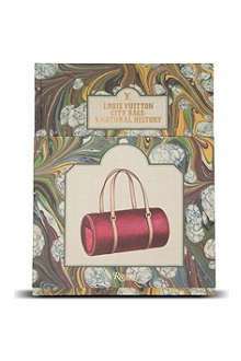WH SMITH Louis Vuitton City Bags: A Natural History by Marc Jacobs