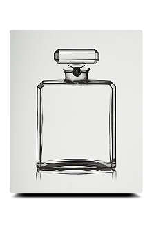 WH SMITH No. 5 Culture Chanel by Jean-Louis Froment