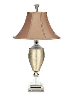 LIGHT SHOP Bella table lamp