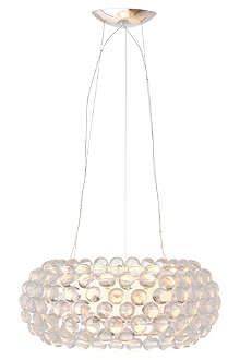 FOSCARINI Caboche medium pendant light