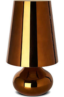KARTELL Kartell Cindy table lamp bronze