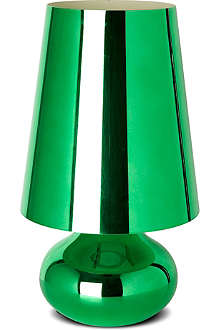 KARTELL Kartell Cindy table lamp green